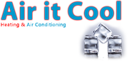 Air It Cool Corp Logo
